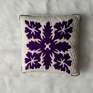 Hawaiian Quilt Collection Cushion